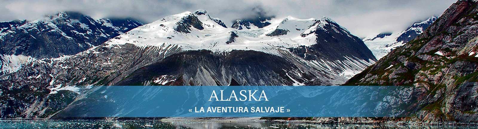 Destino Alaska