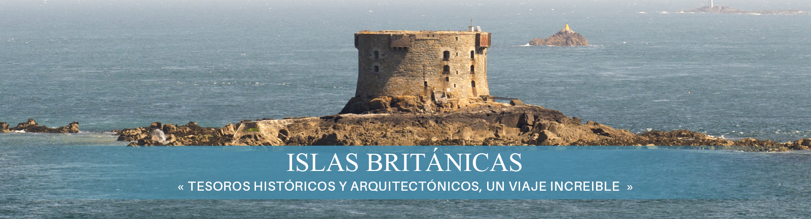 Destino Islas Británicas