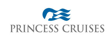 Logo Naviera Princess Cruises