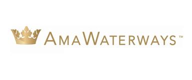 Logo Naviera AmaWaterways Luxury