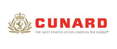 Logo Naviera Cunard