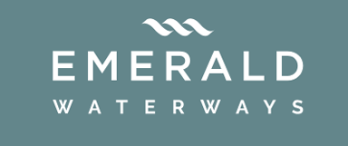 Logo Naviera Emerald Waterways