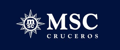 Logo Naviera MSC Cruceros