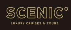 Logo Naviera Scenic Luxury Cruises