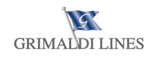 Logo Naviera Grimaldi Lines
