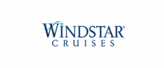Logo Naviera Windstar Cruises