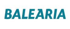 Logo Ferry Balearia