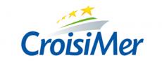 Logo Naviera CroisiMer