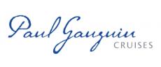 Logo Naviera Paul Gauguin Cruises