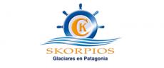 Logo Skorpios Cruceros