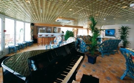 Barco Beethoven