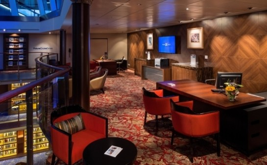 Barco Celebrity Reflection