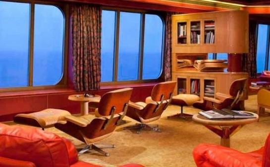 Barco ms Rotterdam