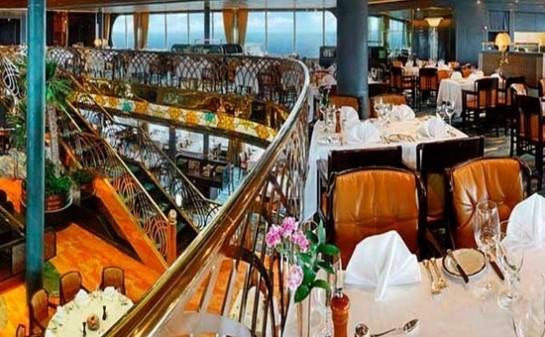 Barco ms Amsterdam