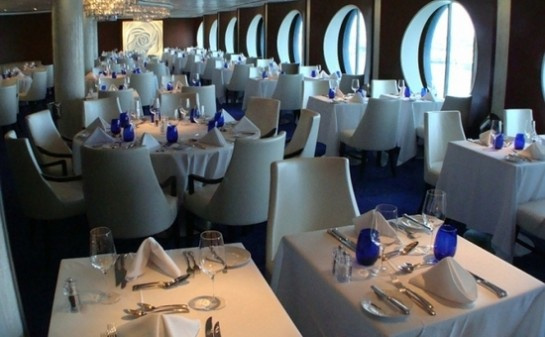 Barco Celebrity Summit