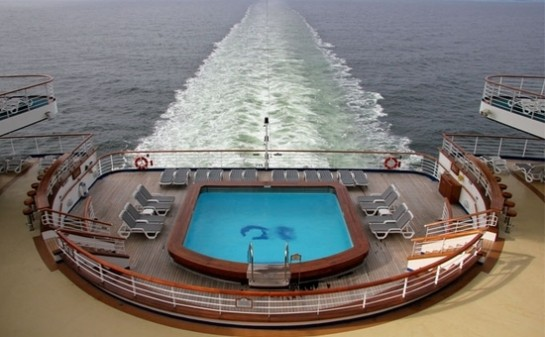 Barco Golden Princess