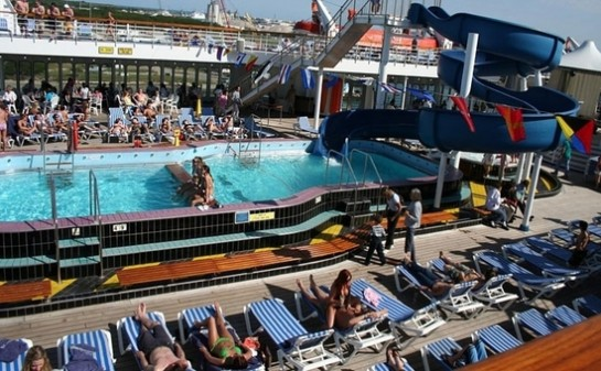 Barco Carnival Sensation