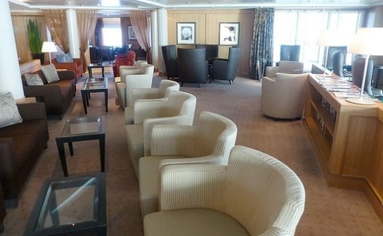 Barco SeaBourn Quest