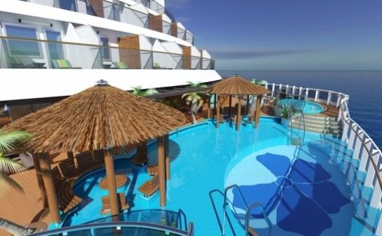 Barco Carnival Horizon