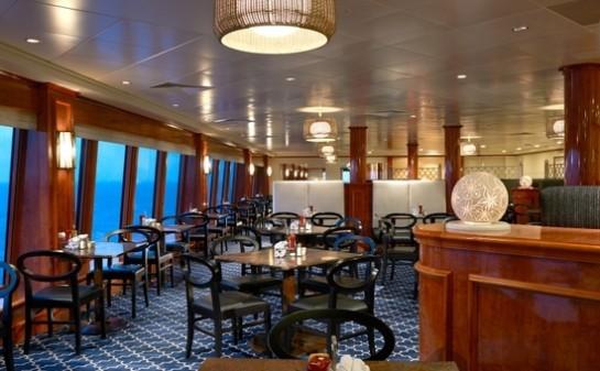 Barco Norwegian Gem