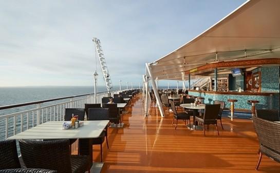 Barco Norwegian Jade