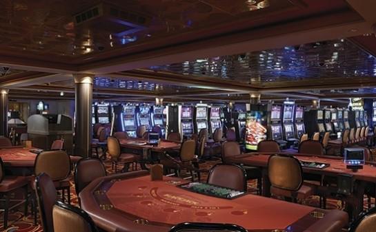 Barco Norwegian Pearl