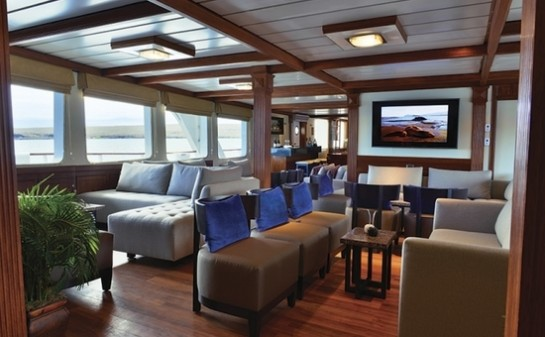 Barco Celebrity Xperience