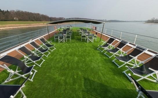 Barco Scenic Opal