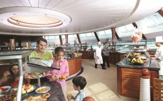 Barco Grandeur of the Seas