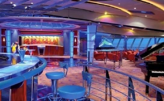 Barco Jewel of the Seas