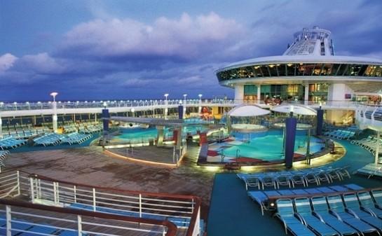 Barco Navigator of the Seas