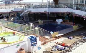 Barco Costa Magica