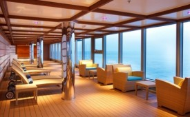 Barco Costa Luminosa