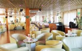 Barco Belle de Cádix