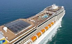 Barco MSC Magnifica