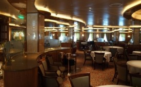 Barco Ruby Princess