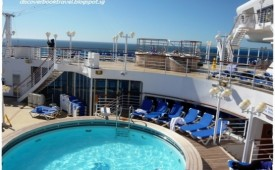 Barco Diamond Princess