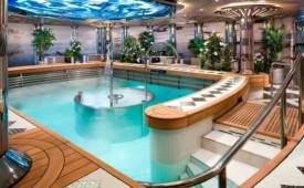 Barco ms Eurodam