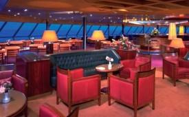 Barco ms Volendam