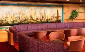 Barco ms Veendam