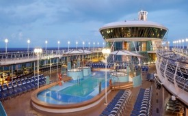Barco Rhapsody of the Seas