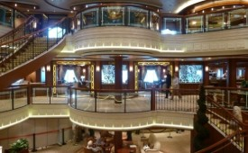 Barco Queen Elizabeth