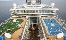 Barco Allure of the Seas
