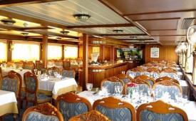 Barco MS Douro Cruiser
