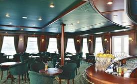 Barco MS Princesa del Dniéper