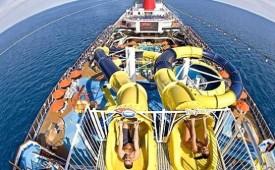 Barco Carnival Dream