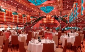 Barco Carnival Magic