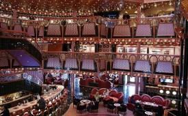 Barco Carnival Splendor
