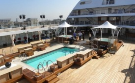 Barco SeaBourn Sojourn