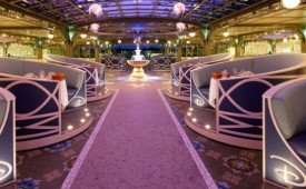 Barco Disney Fantasy